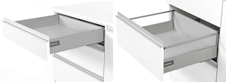 Grau szuflady premium box