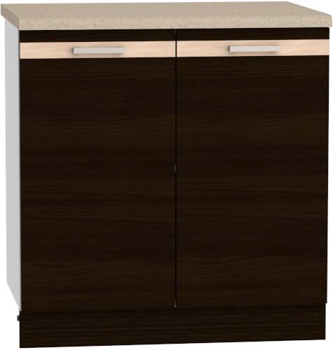 LUNGO&MACCHIATO D80 szafka kuchenna dolna