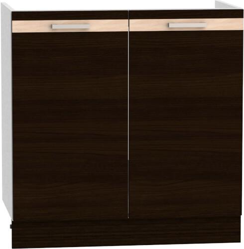 LUNGO&MACCHIATO D80ZL szafka kuchenna dolna zlewozmywakowa