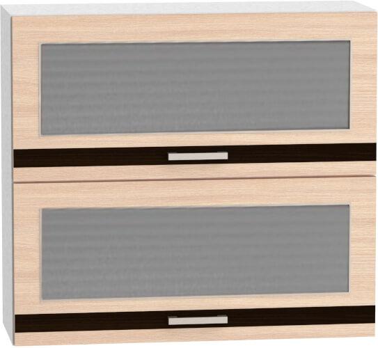 LUNGO&MACCHIATO W80 szafka kuchenna wisząca