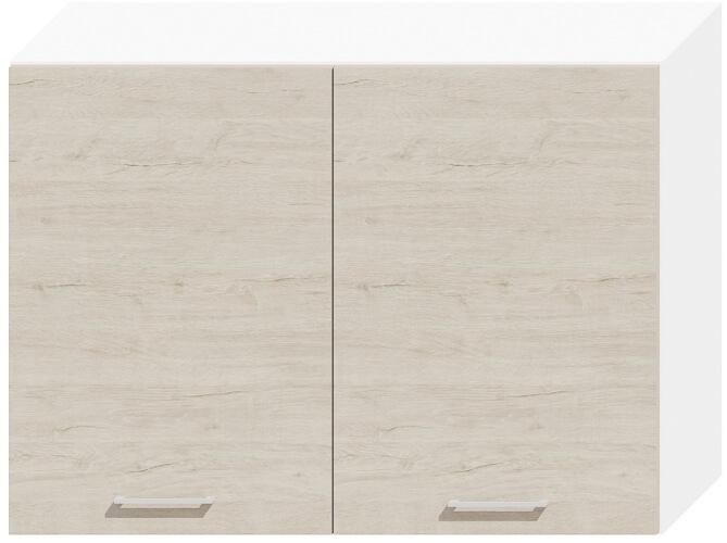 MORENO PICARD W80/58 szafka wisząca kuchenna