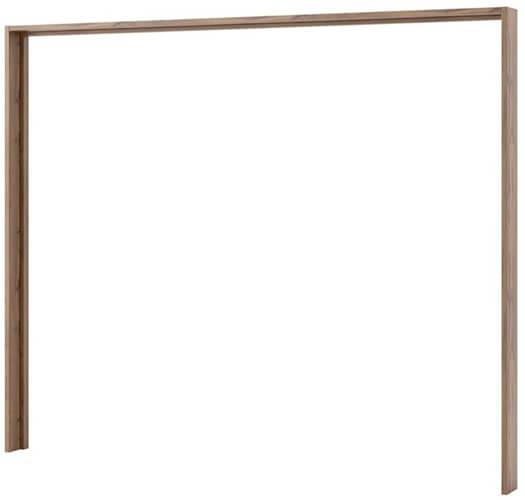 Livorno panel z oświetleniem na szafe