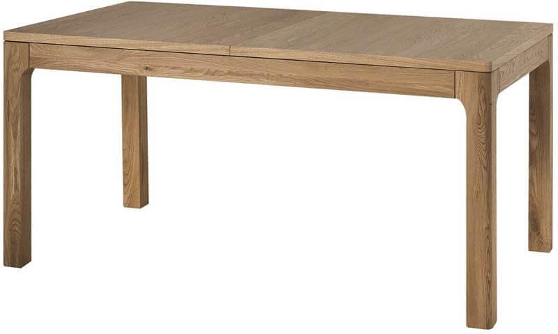 Locarno 40 stół rozsuwany 160-250