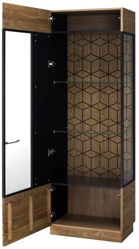 Mosaic 10 witryna lewa otwarta