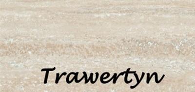 TRAWERTYN