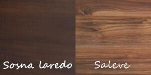SOSNA LAREDO/SALEVE
