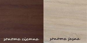 SONOMA CIEMNA + JASNA