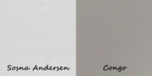 SOSNA ANDERSEN + CONGO